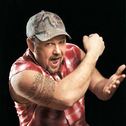 Larry the Cable Guy Wallpapers